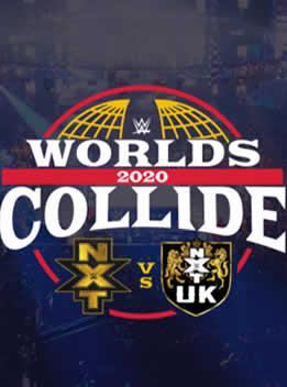 WWE2020年1月26日 NXT PPV - WWE全球争霸大赛