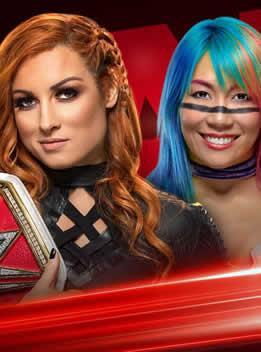 WWE2020年2月4日 RAW - 2020.02.04 RAW