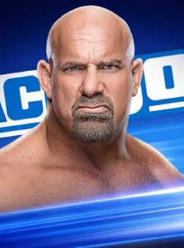 WWE2020年2月1日 SD - 2020.02.01 SmackDown