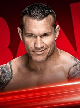 WWE2020年2月25日 RAW - 2020.02.25 RAW