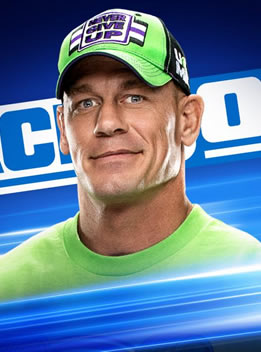 WWE2020年2月29日 SD - 2020.02.29 SmackDown