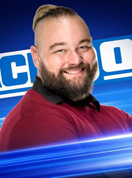 WWE2020年3月28日 SD - 2020.03.28 SmackDown