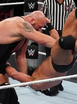 WWE2020年4月7日 RAW - 2020.04.07 RAW