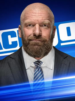 WWE2020年4月25日 SD - 2020.04.25 SmackDown