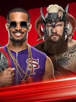 WWE2020年5月5日 RAW - 2020.05.05 RAW