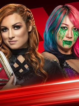 WWE2020年5月12日 RAW - 2020.05.12 RAW