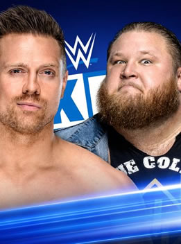 WWE2020年5月16日 SD - 2020.05.16 SmackDown