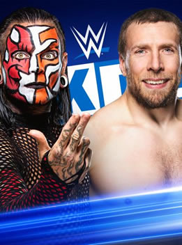 WWE2020年5月30日 SD - 2020.05.30 SmackDown