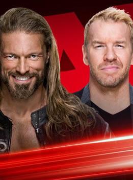 WWE2020年6月9日 RAW - 2020.06.09 RAW