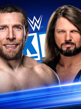 WWE2020年6月13日 SD - 2020.06.13 SmackDown