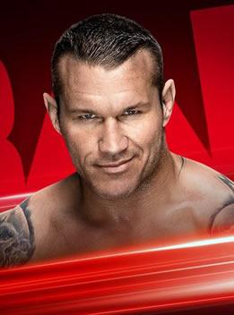 WWE2020年6月16日 RAW - 2020.06.16 RAW