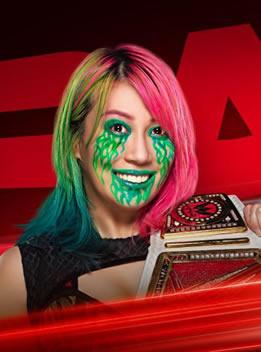 WWE2020年6月23日 RAW - 2020.06.23 RAW