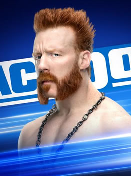WWE2020年7月4日 SD - 2020.07.04 SmackDown