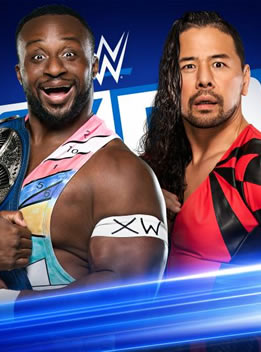 WWE2020年7月11日 SD - 2020.07.11 SmackDown