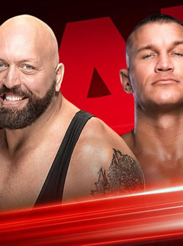WWE2020年7月21日 RAW - 2020.07.21 RAW