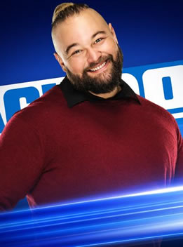 WWE2020年8月8日 SD - 2020.08.08 SmackDown