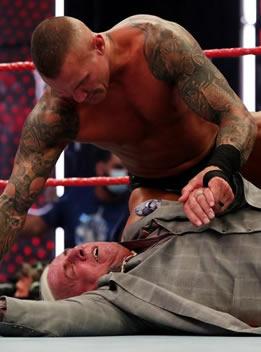 WWE2020年8月11日 RAW - 2020.08.11 RAW