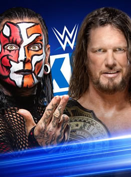 WWE2020年8月22日 SD - 2020.08.22 SmackDown