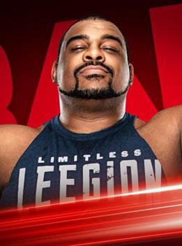 WWE2020年8月25日 RAW - 2020.08.25 RAW