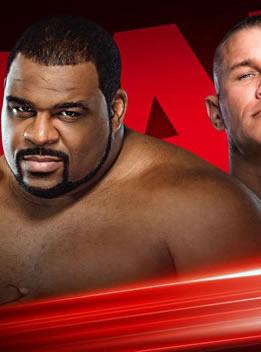 WWE2020年9月8日 RAW - 2020.09.08 RAW