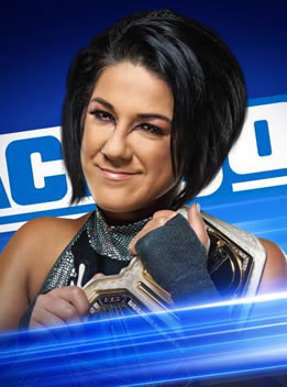 WWE2020年9月12日 SD - 2020.09.12 SmackDown