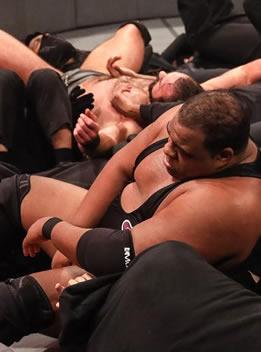 WWE2020年9月15日 RAW - 2020.09.15 RAW